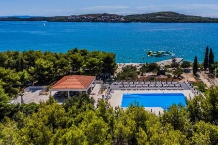 Hotel Medena *** - Trogir - Segent Donji, Chorvatsko, Střední Dalmácie
