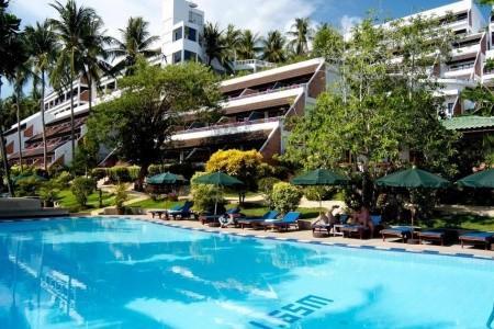 Best Western Phuket Ocean Resort, Thajsko, Phuket