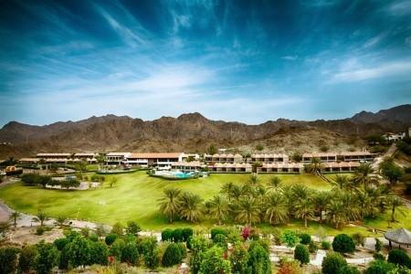 Ja Hatta Fort Hotel, Spojené arabské emiráty, Dubai