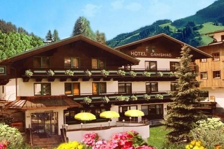 Hotel Gamshag, Saalbach/hinterglemm - Last Minute a dovolená