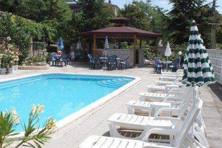 Cris Family Hotel - Last Minute a dovolená
