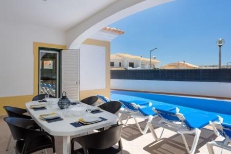 Colibri - Algarve v dubnu - slevy - Portugalsko