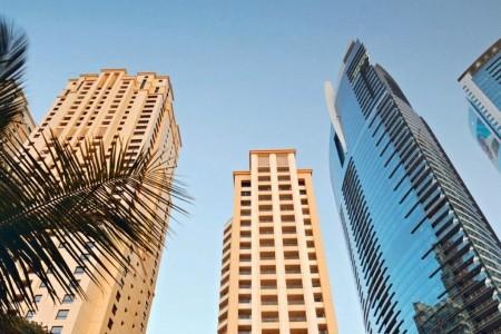 Movenpick Hotel Jumeirah Beach, Spojené arabské emiráty, Dubai