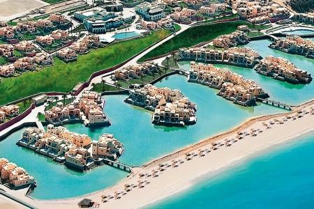 Hotel The Cove Rotana Resort, Spojené arabské emiráty, Ras Al Khaimah