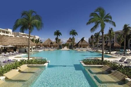 Paradisus Playa Del Carmen La Perla All Inclusive Last Minute