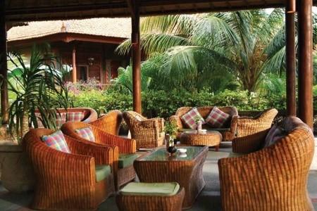 Bali Tropic Resort & Spa, Bali,