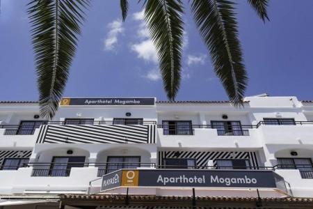 Aparthotel Playasol Mogambo, Španělsko, Ibiza