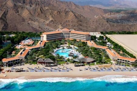 Fujairah Rotana Resort & Spa, Spojené arabské emiráty, Fujairah