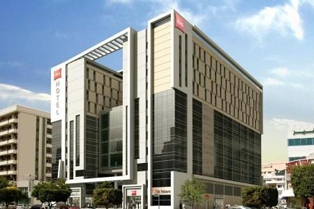 Ibis Al Rigga Hotel, Spojené arabské emiráty, Dubai