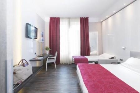 C-Hotels Atlantic - Lombardie 2021 | Dovolená Lombardie 2021