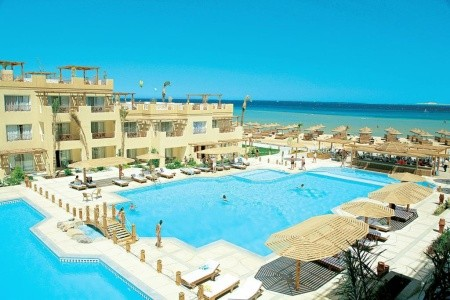 Imperial Shams Abu Soma Resort, Egypt, Hurghada