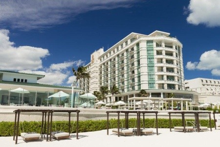 Sandos Cancun Luxury Resort All Inclusive Last Minute