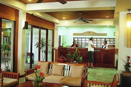 Sunshine Hotel & Residences, Thajsko, Pattaya