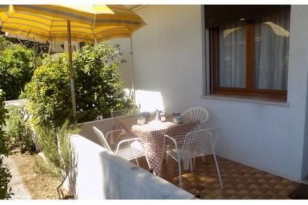 Rezidencia Sotto Il Pino - ubytování