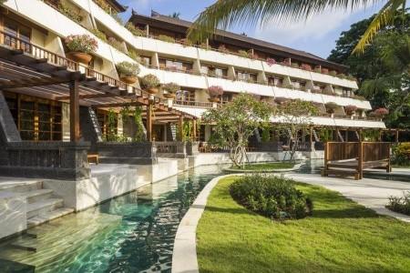 Nusa Dua Beach Hotel & Spa, Bali, Nusa Dua Beach