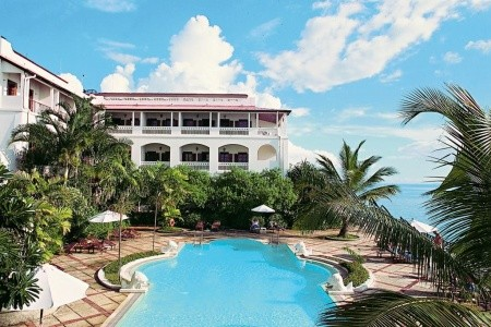 Zanzibar Serena, Zanzibar,
