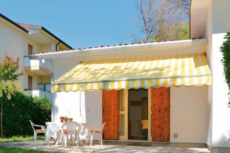 Villa Tellina - vily