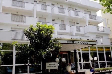Hotel New Jolie, Itálie, Emilia Romagna