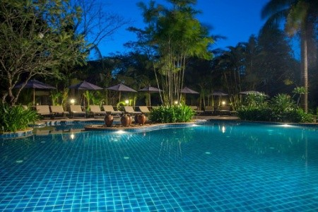 Ramayana Koh Chang Resort & Spa, Thajsko, Ko Chang