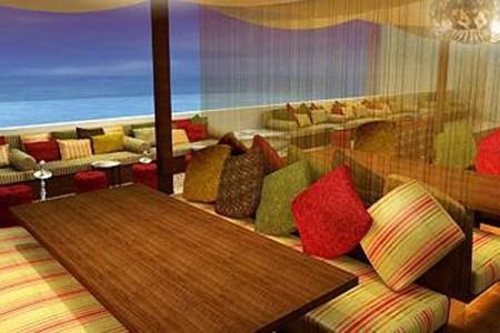 Radisson Blu Resort, Fujairah, Spojené arabské emiráty, Fujairah
