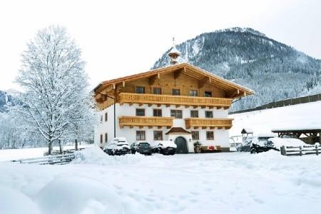 Apartmány Wieslbauer, Flachau