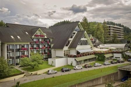 Hotel Kompas Bled - ubytování