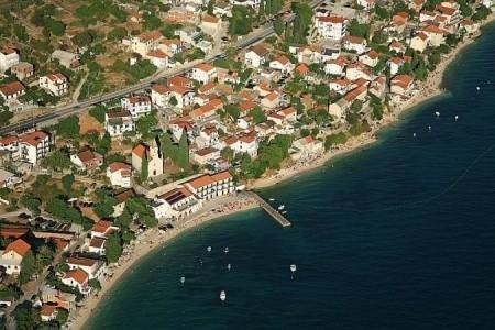 Apartmány V Soukromí No-Name *,,, Chorvatsko, Jižní Dalmácie