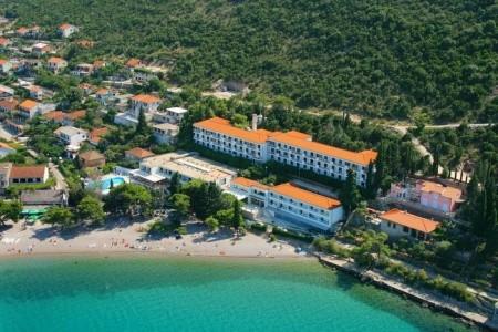 Trpanj - Hotel Faraon, Chorvatsko, Jižní Dalmácie