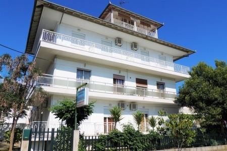 Apartmánový Dům Stella - Olympská riviéra  - Řecko