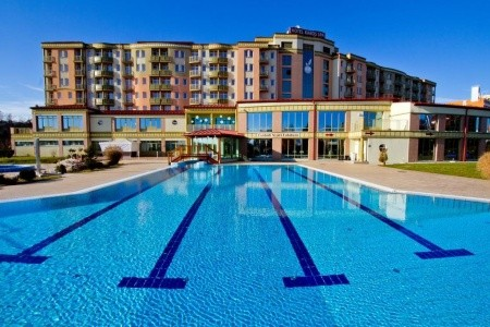 Hotel Karos Spa - v srpnu