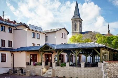 Kutná Hora - Hotel U Kata