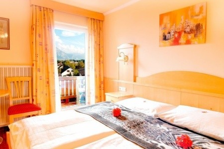 Hotel - Pension Bruderhofer Traunsee - penziony