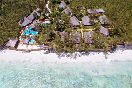 Tulia Zanzibar Unique Beach Resort, Zanzibar, Pingwe