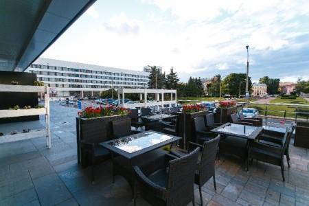 Hotel Azimut, Rusko-Petrohrad Bez stravy