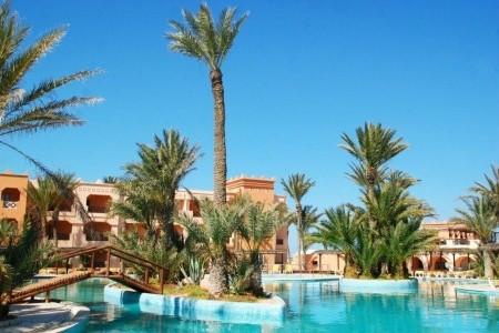 Vincci Safira Palms, Tunisko, Zarzis