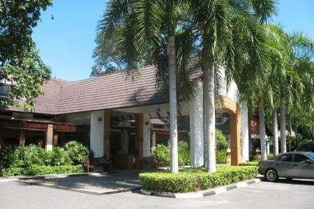Layana Resort, Ko Lanta, Katathani Resort, Phuket - Pláž Kata, Bangkok Palace Hotel, Bangkok