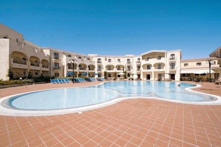 Blu Hotel Morisco Village, Itálie, Sardinie / Sardegna