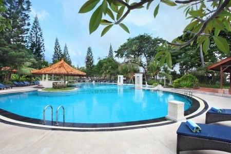 Bali Tropic Resort & Spa - S Emirates, Bali,