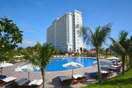 Dessole Beach Resort Nha Trang, Vietnam, Nha Trang