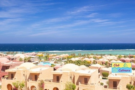 Club Calimera Habiba Beach, Egypt, Marsa Alam