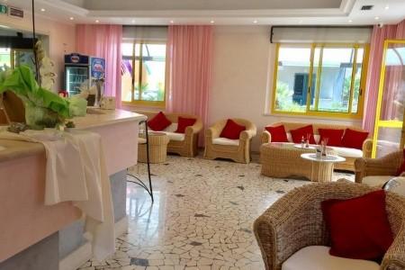Hotel Marzia, Itálie, Emilia Romagna