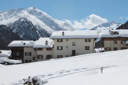 Rezidence Bait Dal Temp - Livigno