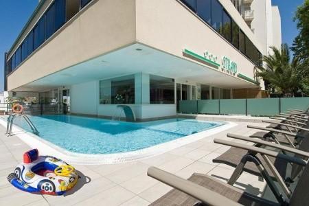 Hotel Strand - Last Minute a dovolená