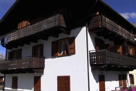 Casa Letizia - Livigno Free Ski