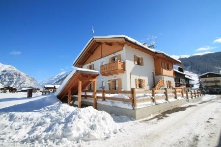 Casa Il Giglio - Livigno Free Ski