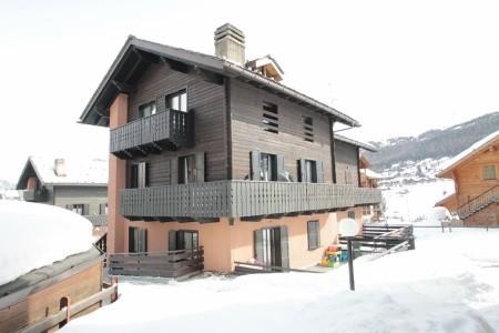 Baita Malu - Livigno Free Ski