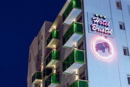 Hotel Bristol, Itálie, Lido di Jesolo