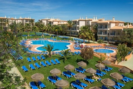 Aparthotel Clube Humbria All Inclusive First Minute