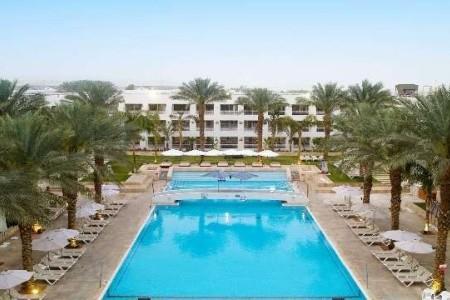 Leonardo Royal Resort, Eilat, Rudé Moře Polopenze