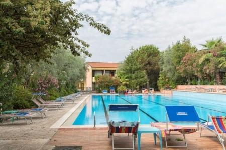 Hotel Sport Olimpo & Dependance Itálie Lago di Garda last minute, dovolená, zájezdy 2018